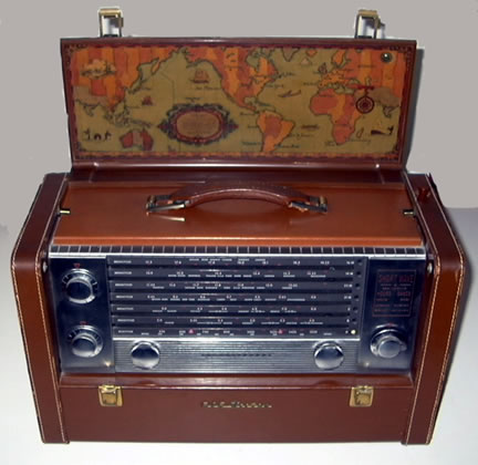 Shortwaveradio I